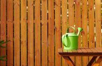 Ochrona i dekoracja drewna na zewnątrz