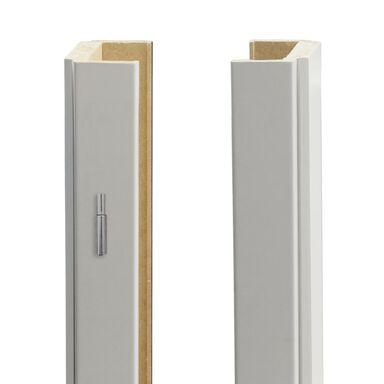 Baza lewa ościeżnicy REGULOWANEJ Beżowa 160 - 180 mm CLASSEN