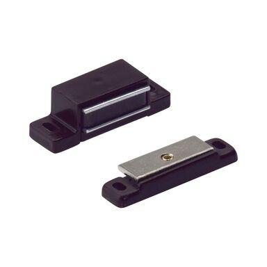 Zatrzask magnetyczny 14 X 15 X 45 MM / MEBLOWY MAGNETYCZNY szer. 15 x dł. 46 x wys. 13,5 mm HETTICH