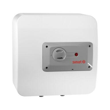 Elektryczny pojemnościowy ogrzewacz wody 10L NADUMYWALKOWY 1200 W SIMAT
