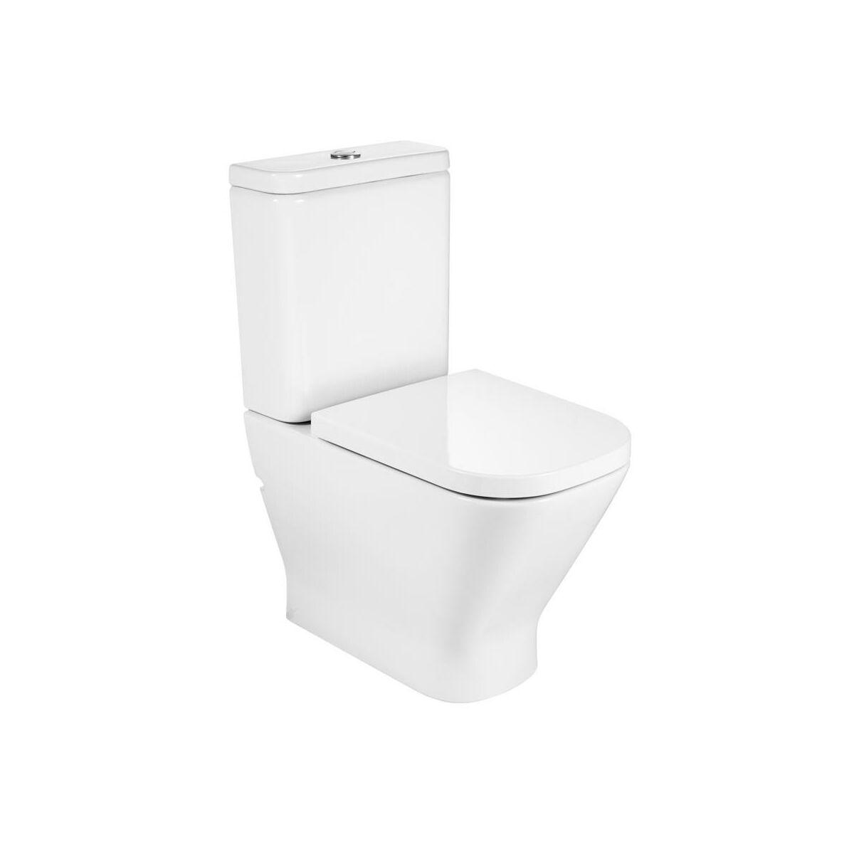 WC kompakt GAP ROCA
