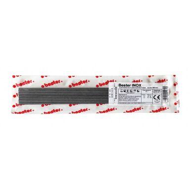 Elektroda spawalnicza nierdzewna INOX  E 308 L-16 2,5 X 350 LINCOLN ELECTRIC BESTER