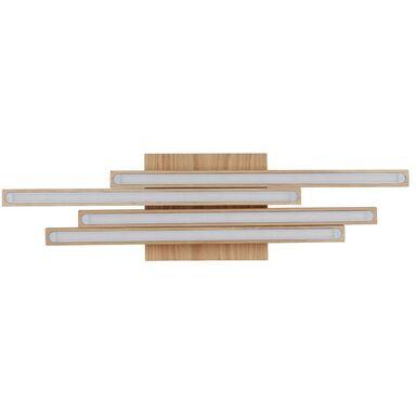 Lampa sufitowa LINUS brązowa LED SPOT-LIGHT