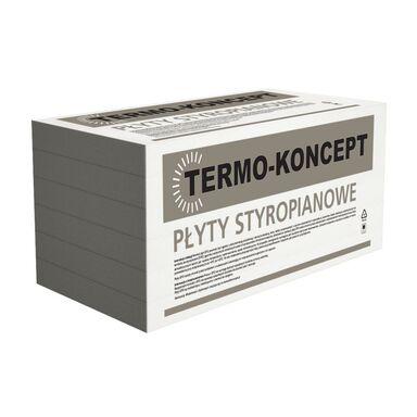 Styropian Fasadowy 100 mm 3m2 Stb