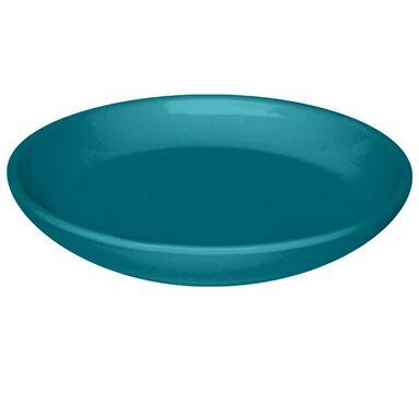 Podstawka ceramiczna 22 cm morska  CERAMIK