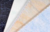 Układanie paneli z PVC