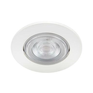 Oprawa stropowa oczko IP20 okrągła biała GU10 PHILIPS