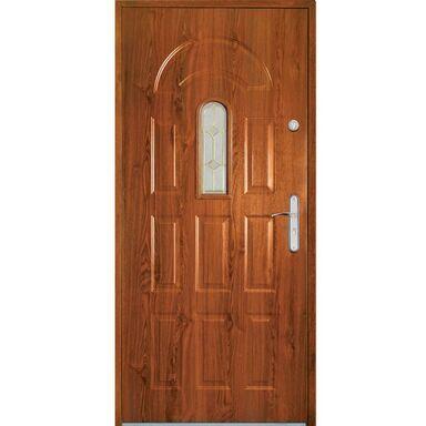 Drzwi wejściowe MARGARET 90Lewe S-DOOR
