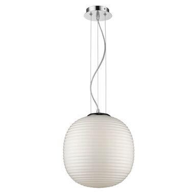 Lampa wisząca DAKOTA biała E27 ITALUX