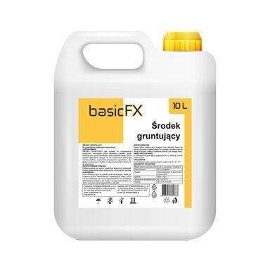 Środek gruntujący 10 l. BASIC FX