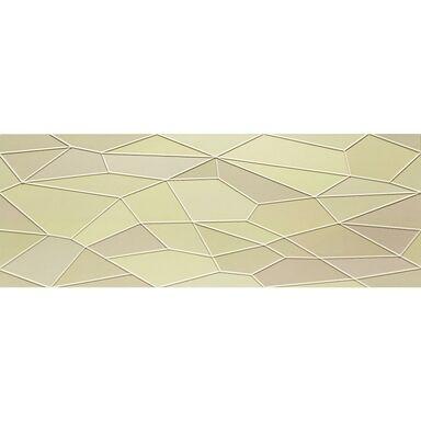 Dekor ORIGAMI GREEN 32.8 X 89.8 ARTE