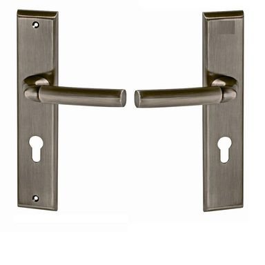 Klamka do drzwi zewnętrznych SPECJAL 72 SCHAFFNER