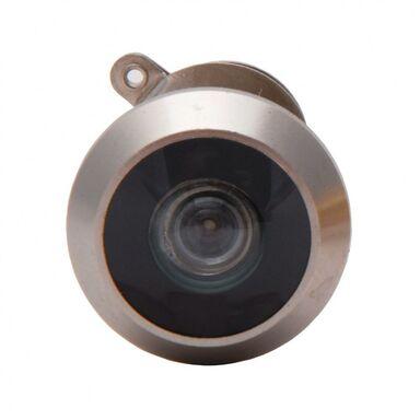 Wizjer drzwiowy 16 MM NIKIEL śr. 16 mm GERDA