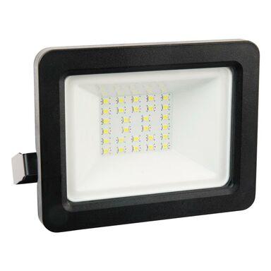 Oprawa Reflektorowa Led Naświetlacz Led 20 W Ip65 Zabezpieczone Przed Strugą Wody 6500 K Polux