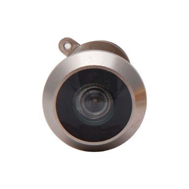 Wizjer drzwiowy 14 MM NIKIEL śr. 14 mm GERDA