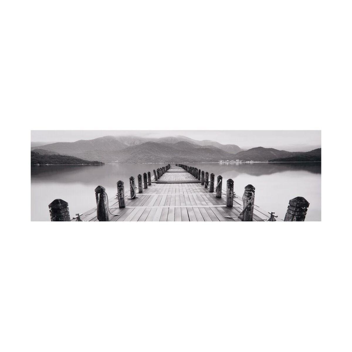 Kanwa Foto Molo 140 X 45 Cm Obrazy Kanwy W Atrakcyjnej Cenie W Sklepach Leroy Merlin