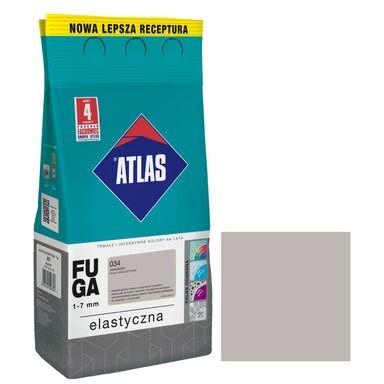 Fuga 034  jasnoszary  5 kg ATLAS