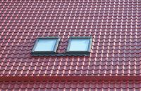 Montaż okna połaciowego
