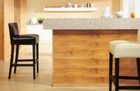 Ścienne panele drewniane i laminowane