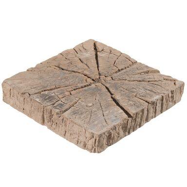 Kamień posadzkowy DESKA dł. 22,5 x szer. 22,5 x gr. 4 cm BRUK-BET