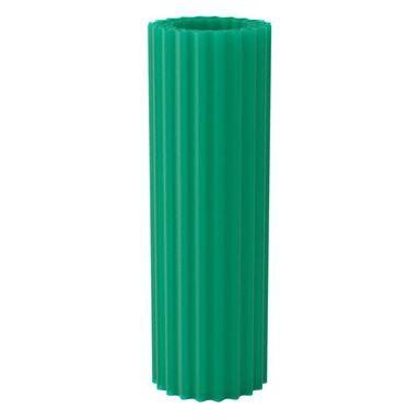 Poliester falisty w rolce Zielony 1 x 30 mb