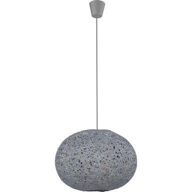 Lampa wisząca BACKAZ GRAY TK LIGHTING