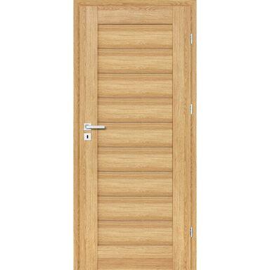Skrzydło drzwiowe MODOLO  90 Prawe NAWADOOR
