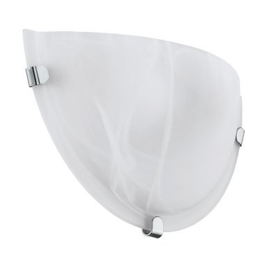 Kinkiet ISLAND 30 cm biały E27 INSPIRE