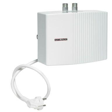 Elektryczny przepływowy ogrzewacz wody EIL 3 Premium STIEBEL ELTRON