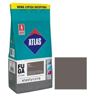 Fuga 036  ciemnoszary  5 kg ATLAS