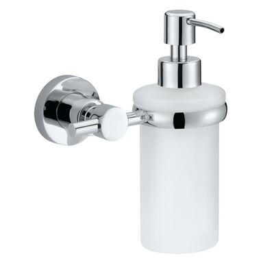 Pojemnik na mydło w płynie LOXX TESA