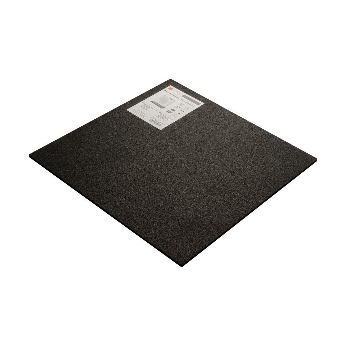 Plyta Antywibracyjna 60 X 60 Cm Stahl Podkladki Filcowe I Zakonczenia Nog W Atrakcyjnej Cenie W Sklepach Leroy Merlin