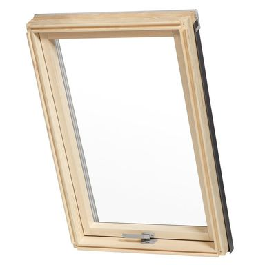 Okno dachowe 3-szybowe AAY M8A B1500 78 x 140 cm TYREM EXCELLENCE