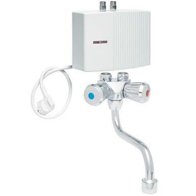 Elektryczny przepływowy ogrzewacz wody EIL 3 TREND+OT STIEBEL ELTRON