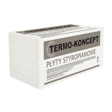 Styropian Fasada EPS 039 100 mm 3m2 STB