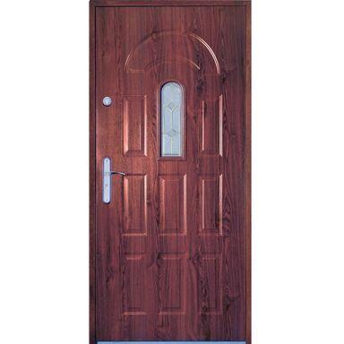 Drzwi wejściowe MARGARET 90Prawe S-DOOR