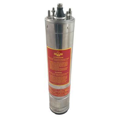 Silnik do pompy głębinowej NBS4 100T 750 W COVERCO