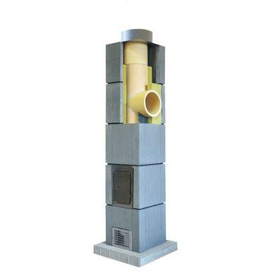 System kominowy ZESTAW 6M KAMINOO