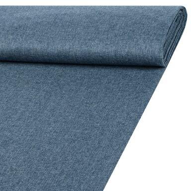 Tkanina zaciemniająca na mb OXFORD niebieska szer. 145 cm