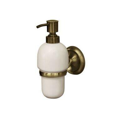 Pojemnik na mydło w płynie DECO