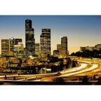 Fototapeta CITY LIGHTS 368.0 x 254 cm