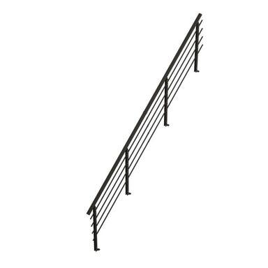 Balustrada do schodów ALASKA