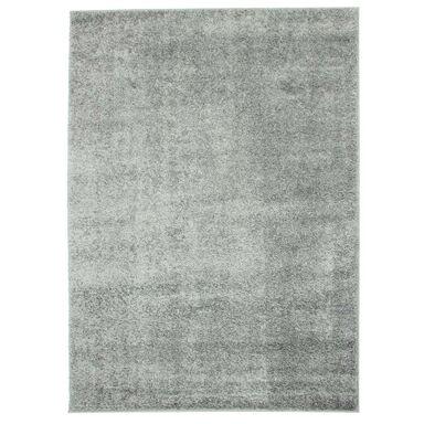 Dywan shaggy EVO jasnoszary 200 x 270 cm