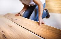 Podłogi pływające drewniane i laminowane