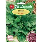 Szpinak MATADOR nasiona zaprawiane 20 g W. LEGUTKO