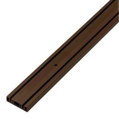 Profil jezdny SLIDELINE  1 PRZYKRĘCANY 200 cm HETTICH
