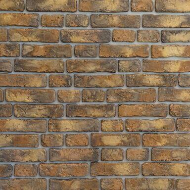 Kamień dekoracyjny SOL BRICK 24X7X2 CM STONE MASTER