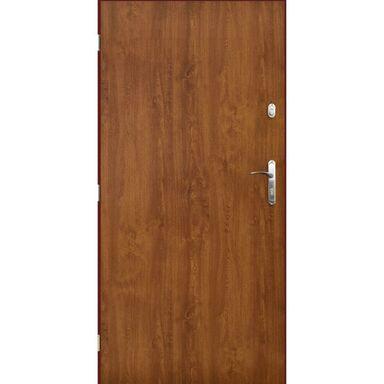 Drzwi wejściowe FOLK 80 PANTOR