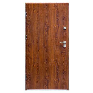 Drzwi wejściowe WROCŁAW 80Lewe