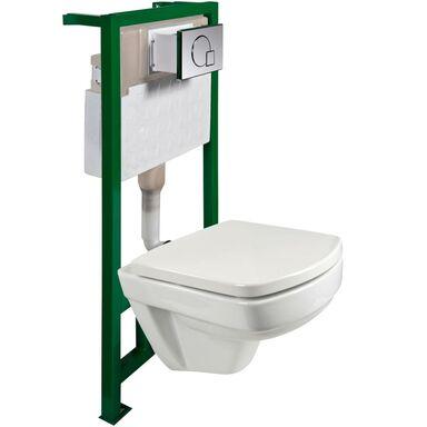 Zestaw podtynkowy WC BELLIS ARMATURA KRAKÓW